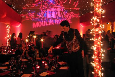 Moulin Rouge - gallery